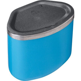 MSR Stainless Steel Insulated Mug Blue